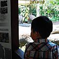 動物園(3Y11M&4Y1M)