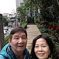 20171207爸媽來台北玩