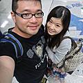 2011.5.26~27員工旅遊(麗星郵輪─寶瓶星號)