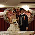 2012.3.17小妹結婚