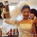 新秘出擊 - 雅琪小姐結婚造型 (2006-DEC-30)