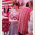 新秘出擊 - 靜誼小姐訂婚造型 (2007-SEP-26)