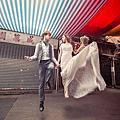 香港海外婚紗