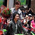 2008.5.11台北、台中簽唱會