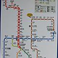 2009年6月29日內湖線捷運試乘