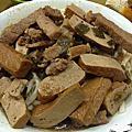 陽明山文化大學~~~牛肉拌麵