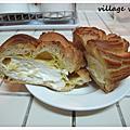 竹崎小吃。正達麵包烘焙坊