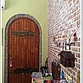 嘉義竹崎-薇風自由咖啡雜貨小舖