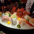2010/04/23 同壽司。奢華的饗宴