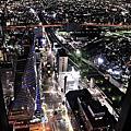 2012日本中部北陸Day 1/8 - 名古屋
