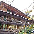 台北市立北投圖書館