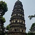 2014夏 上海蘇州