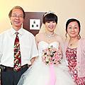100.08.27教會婚禮全記錄 by 嘉信