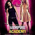 吸血鬼學院 Vampire Academy