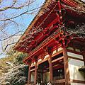 2018西日本Day 8 醍醐寺