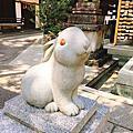 2018西日本Day 8 岡崎神社