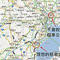 富士山露營車之旅 Day7