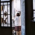 20110922~1113「南西當紅‧中山印象─大同視界」