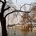 101123~24 北京出差(頤和園)