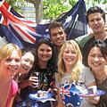 澳洲遊學團