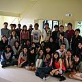 海外學生聚餐^^