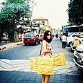 ►take a walk @ BALI // 2011