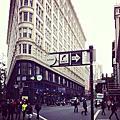 ►San Francisco 舊金山│一個人的旅程是人生最好的養份│2014
