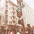 ►夏末 ● 再訪舊金山 San Francisco│2014