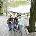 青年小組~清境農場出遊 ^^