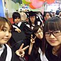 畢業典禮2010/06/12