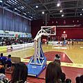 第三屆亞洲大學男子籃球錦標賽
