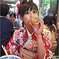 2009 Kyoto花見自由行 Day3 [未完成]