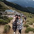 201005 日月潭合歡山清境遊