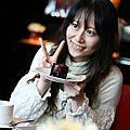 20101031 Bellavita 吃下午茶