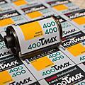 Kodak Tmax400