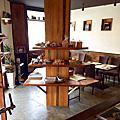 【嵐山街角的溫馨美法小餐館:Le Bouchon Tournesol】