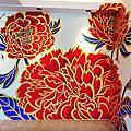 【在彩色花朵圍繞中醒來的幸福京時光-Kyoto Travelers Inn】