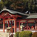 【在京都「找石頭」? 京都寺院著名祈願石頭特集】