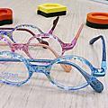 法國時尚小朋友眼鏡-LAFONT