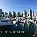 【加拿大溫哥華的新生活】