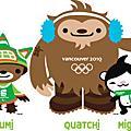 溫哥華2010冬季奧運