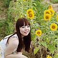 2010/8/14向陽農場二訪 蓮荷園 永安吃海鮮