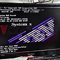 (伺服器維修)IBM SYSTEM X3200 M2