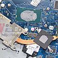 HP 15-bs765TX 不能開機 沒過電 無電源反應