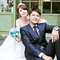 瑞鴻 x 令儀-婚紗