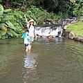 宜蘭鳳梨屋水上莊園