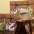 梁山水泊有機茶包