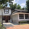 台南安平古堡樹屋