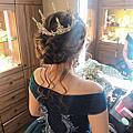 婚紗造型5