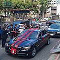 BMW 7-SERIES F02
